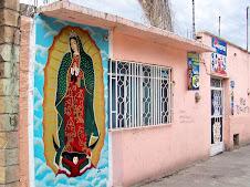 Tienda, Torreon