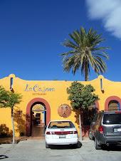 La Casona at the Plaza Hotel
