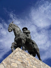 Monument to Carranza