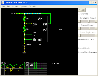 on line Circuit Analyzer