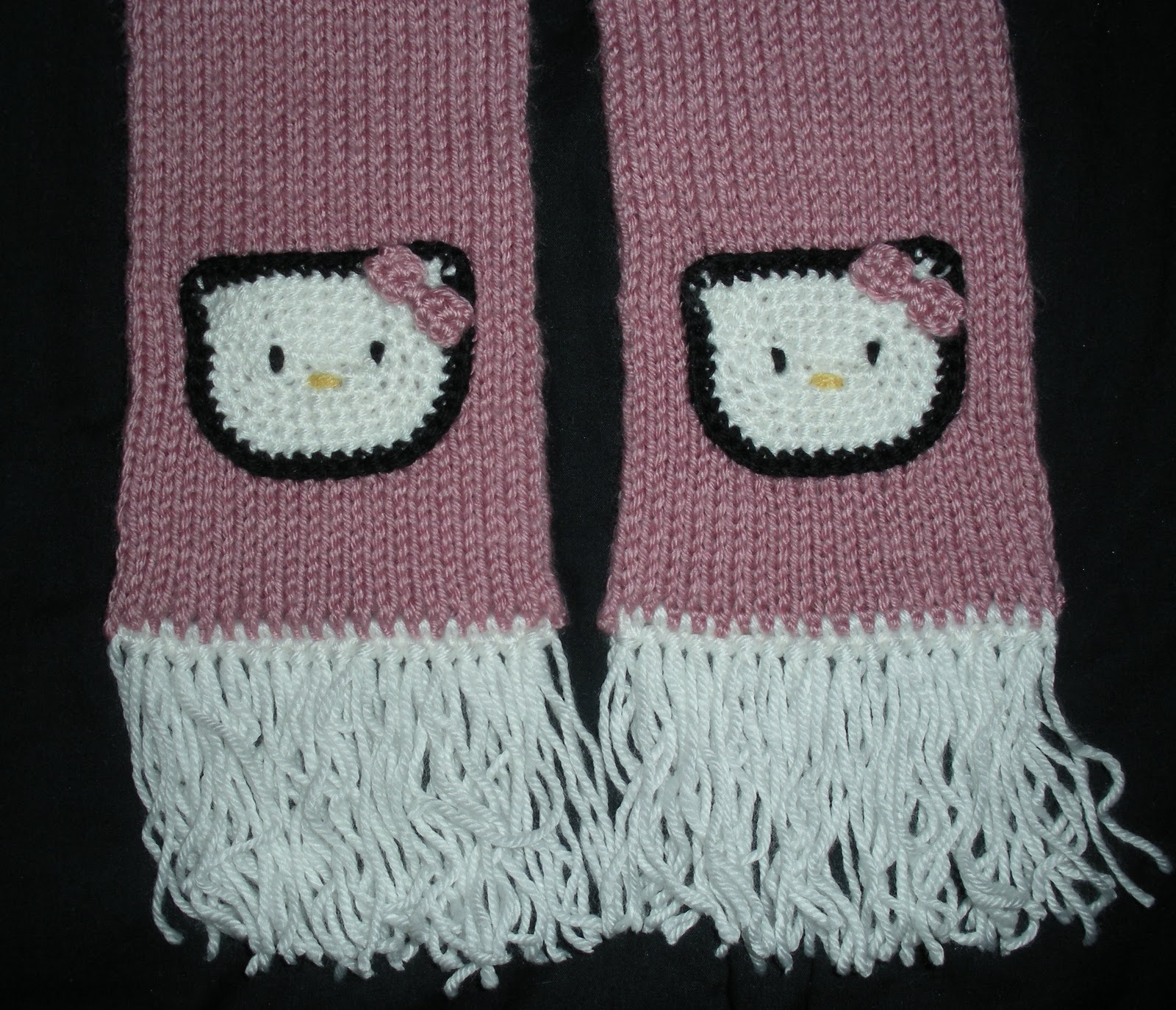 Free Hello Kitty Crochet Patterns Easy Crochet Patterns