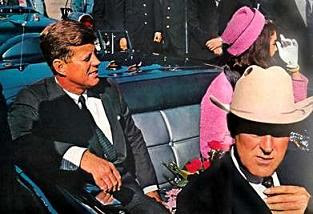 Conspiracy Truth: Coup d'état, Kennedy Assassination