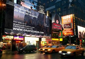 GraphixRob Studios
