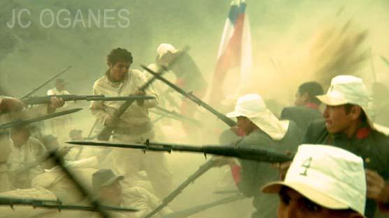 LA GLORIA DEL PACIFICO: FILM PERUANO SOBRE LA GUERRA DEL PACIFICO 1879 ESTE%2Bb
