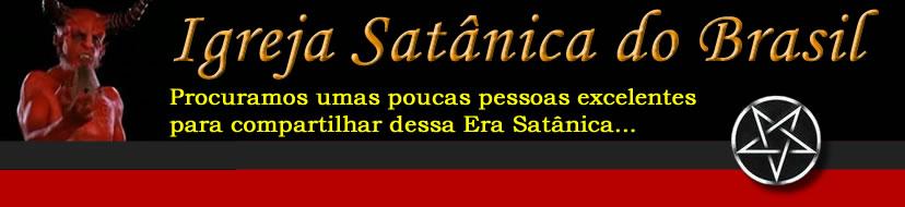 Igreja Satânica