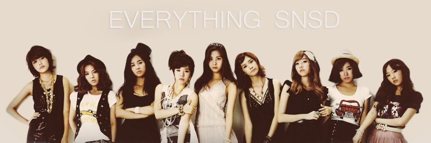 Everything SNSD