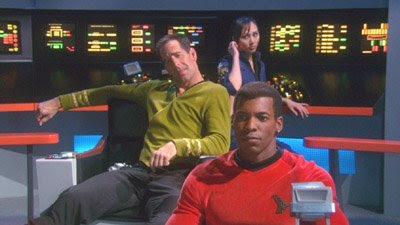 Siskoids Blog Of Geekery Star Trek 723 In A Mirror Darkly Part II