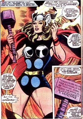 Thor: Goddess of Thunder? Wif10-3
