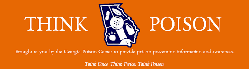 Think Poison - Georgia Poison Center