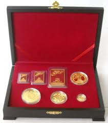 Product PublicGold
