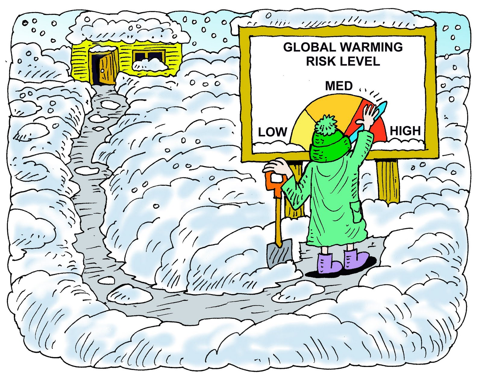 [Global+warming]