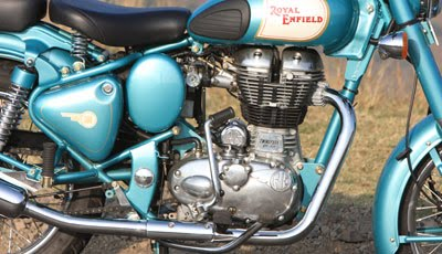 Royal Enfield Bullet Classic 500 Review Road Test