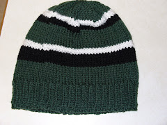 Hill Murray Hat