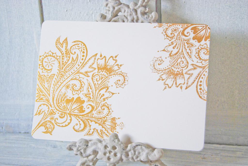 Mehndi Cake Template : Mehndi design cards makedes