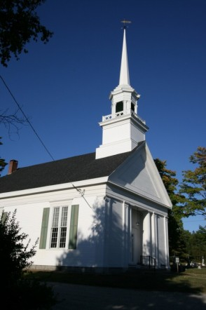 Lamoine Baptist Church