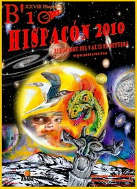 HispaCon 2010