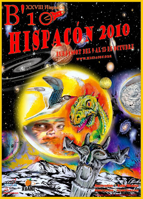 HispaCon 2010 Burjassot