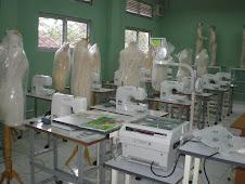 Laboratorium Tata Busana