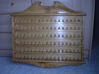 Minis y patch estanteria para los dedales - Estanterias para dedales ...