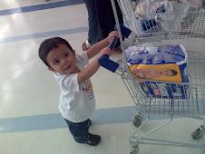 Ammar@Tesco