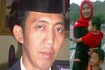 Istri dan Dua Buah Hatiku