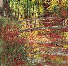 Simplemente... Monet!
