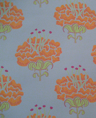 stylebeat fantastic new wallpapers from katie ridder