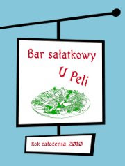 Bar Saatkowy u Peli zaproszenie