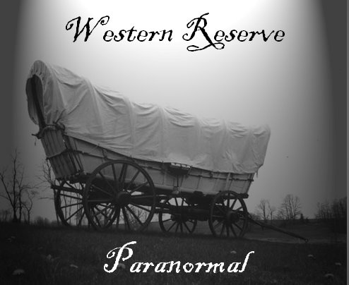 Western Reserve Paranormal