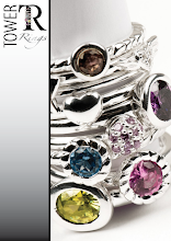 Tower Rings now in stock and catalogue live