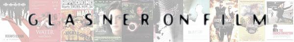 G l a s n e r     O n     F i l m