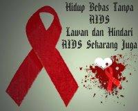 Hindari AIDS