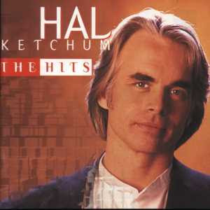 Cover Album of Hal Ketchum - The Hits
