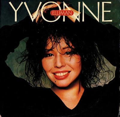 Yvonne Elliman - Yvonne (1979)