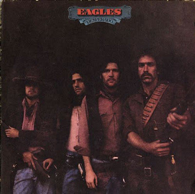 Eagles - Desperado (1973)