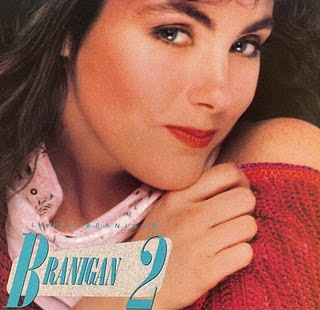 Cover Album of LAURA BRANIGAN - BRANIGAN 2 (1983)