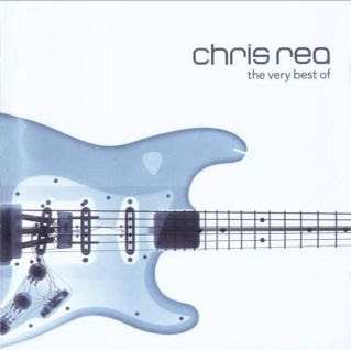 Cover Album of The best of Chris Rea (2001)