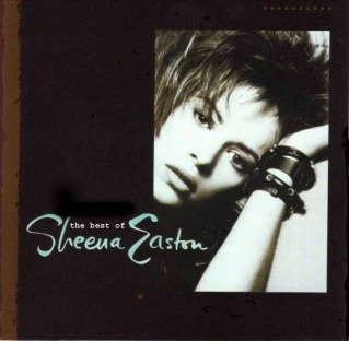Sheena Easton - The Best Of  (1989)