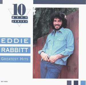 Eddie Rabbitt - All Time Greatest Hits
