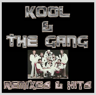 Kool And The Gang - Remixes And Hits  (2009)