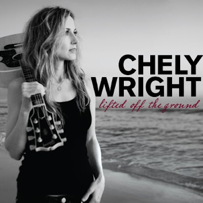 Chely Wright - Lifted Off the Ground (2010)
