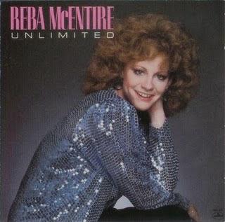 Cover Album of Reba McEntire - Unlimited (1982)