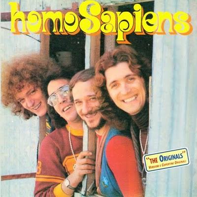 HOMO SAPIENS - THE ORIGINALS