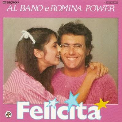 Al Bano y Romina Power - Felicita