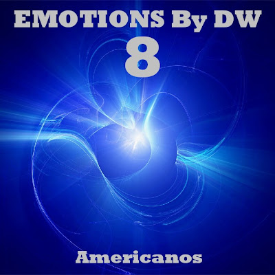 Emotions By DW - VOLUMEN 8