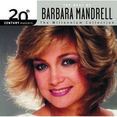 Barbara Mandrell -  The Best of Barbara Mandrell (2000)