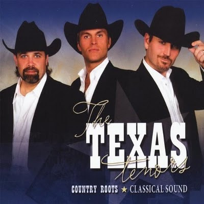 The Texas Tenors - Texas Tenors (2009)