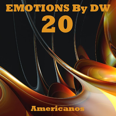 EMOTIONS by DW - VOLUMEN 20�
