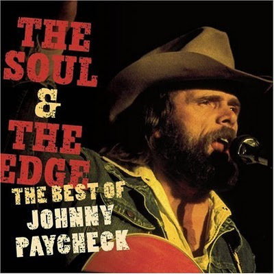 Johnny Paycheck - The Soul & The Edge: The Best Of (2002)