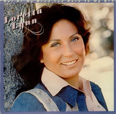 Loretta Lynn - Out Of My Head And Back In My Bed (1978)